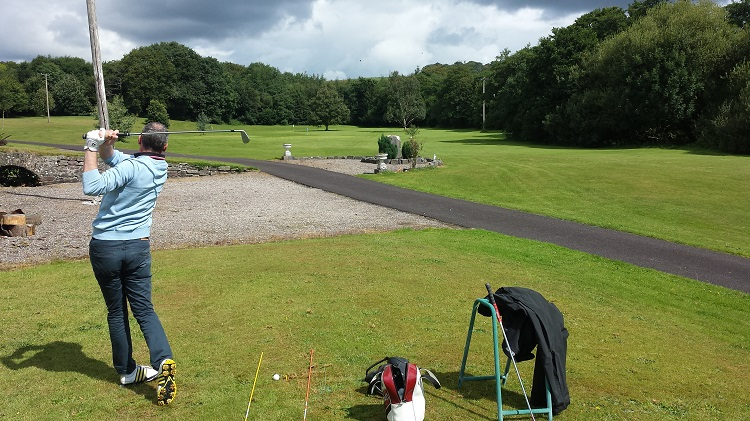 Cork Golf Lessons