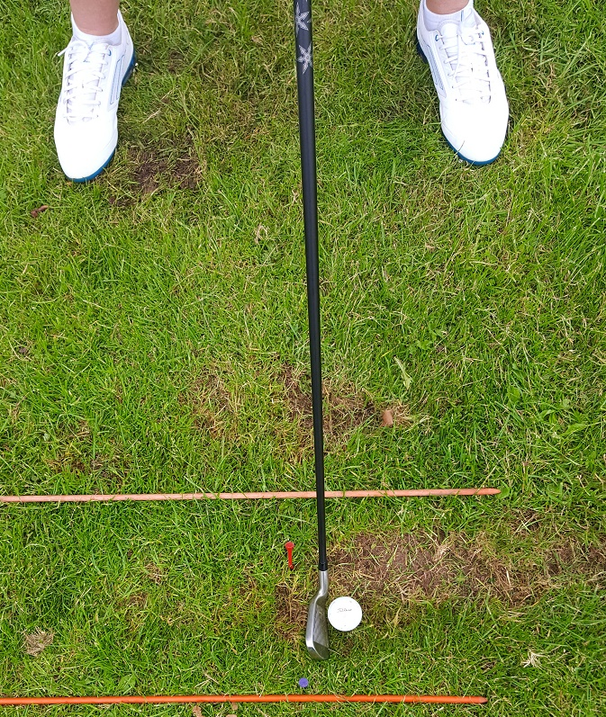 Cork Golf Lessons | Practice Golf | Keep Going