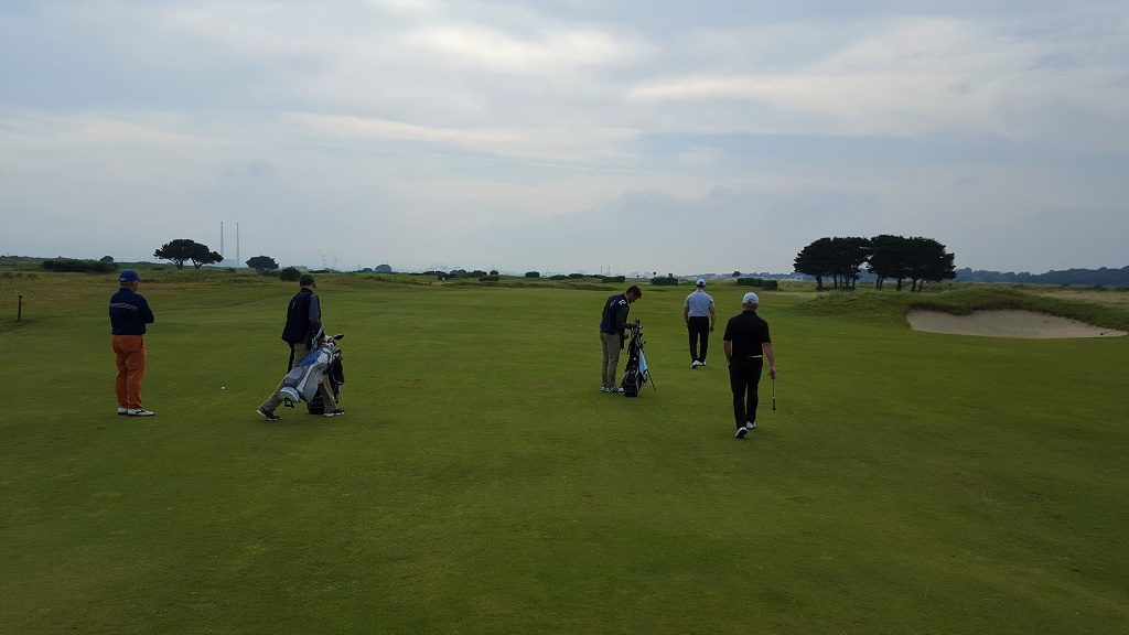 Pace of play | Golf Lessons Cork
