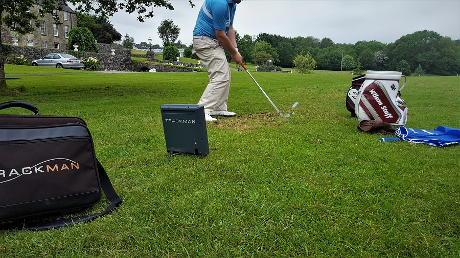 Cork Golf Lessons | One Hour Tune Up