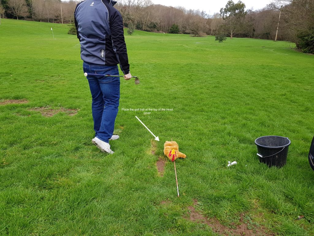 Cork Golf Coaching