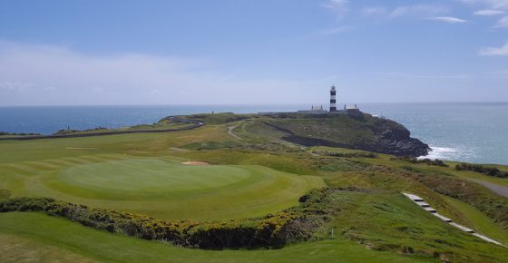 Couples Golf Lessons Cork