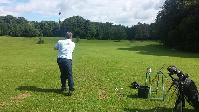 Golf Lessons Cork