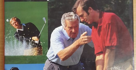 John Jcobs 50 Greatest Golf Lessons