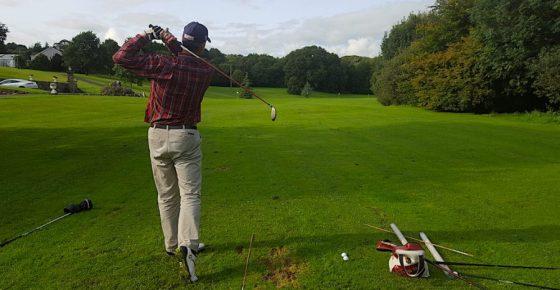 Cork Golf Lessons