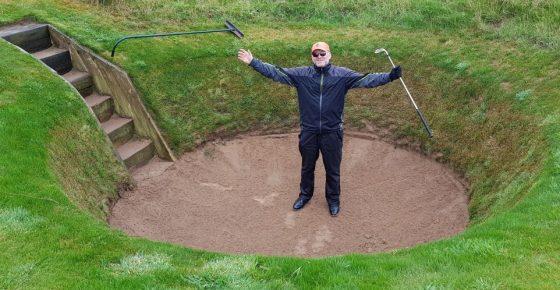 Golf Beginners | Golf Lessons Cork