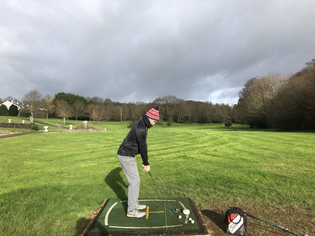 Cork Golf Lessons, Golf Skills