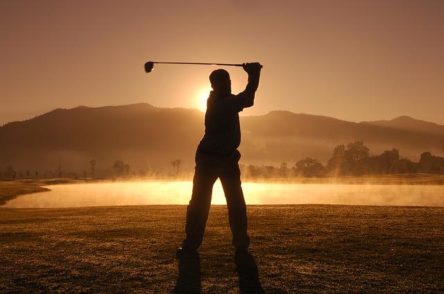 golf swing tip,