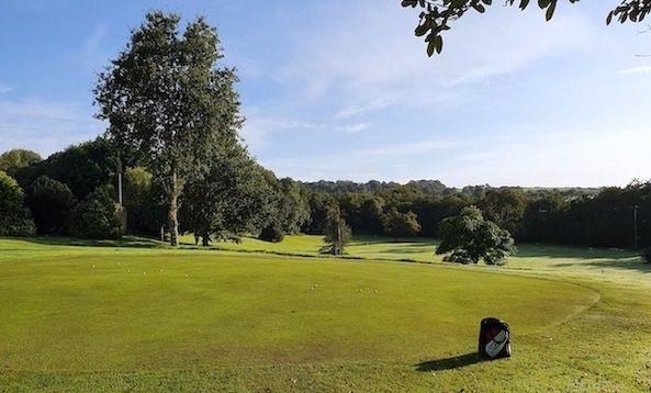 Golf Weekly POA