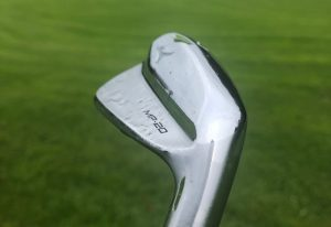 Club Fittings Cork, Mizuno MP 20