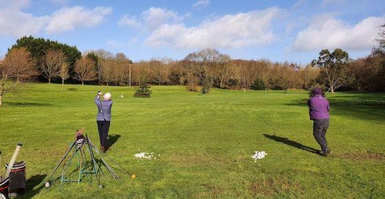 McGuirks Golf Cork IReland