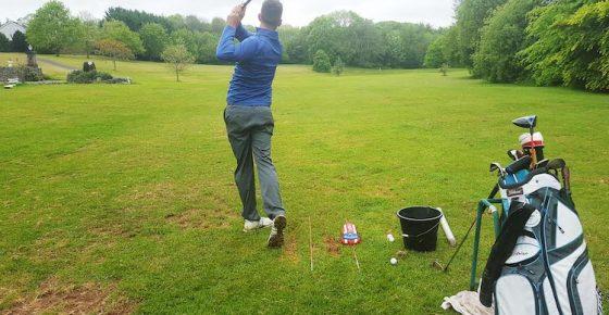 Golf Swing Tips News