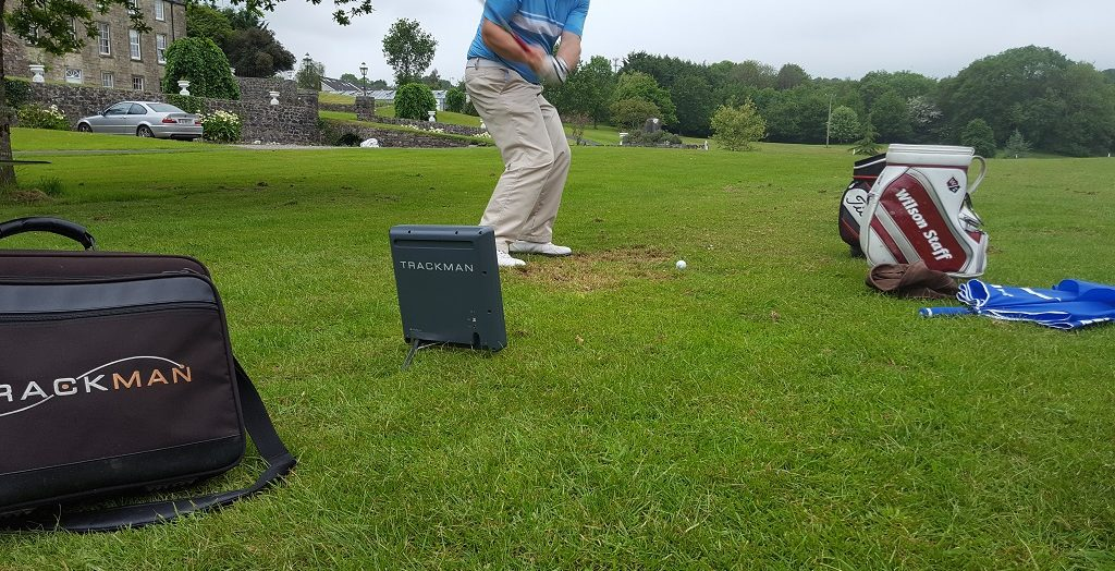 The 1hr tune up, cork golf lessons, getting into golf