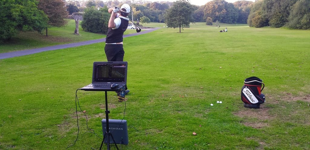 Golf Cork Lessons Testing Ping Drivers